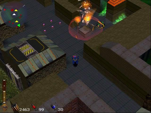 download game future cop l.a.p.d