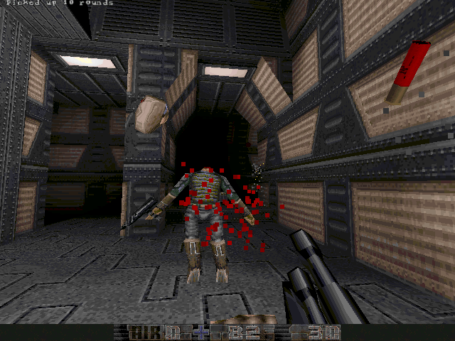 Malice For Quake